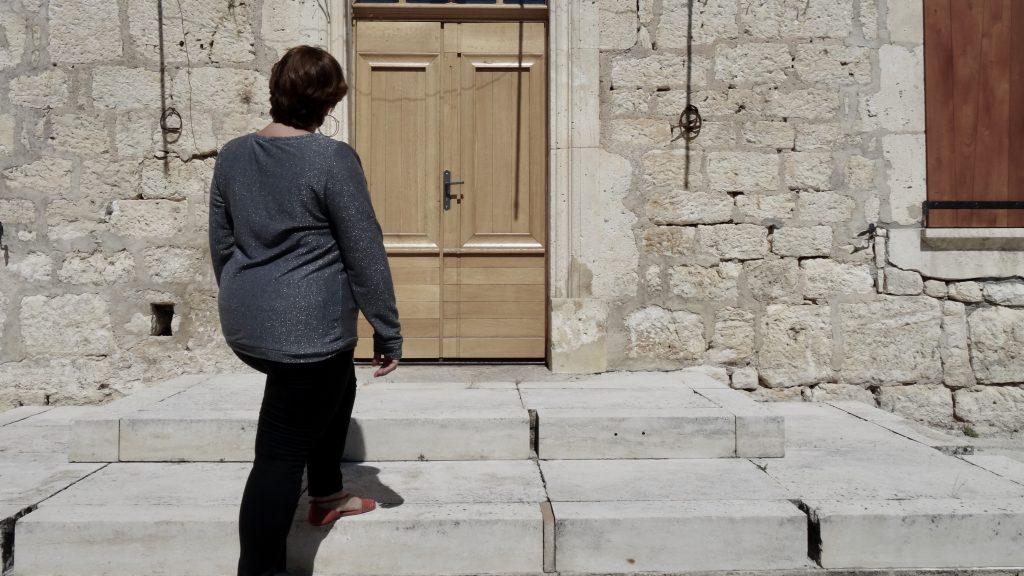 Sweat Andrea Pulpeuse Petit Patron Couture