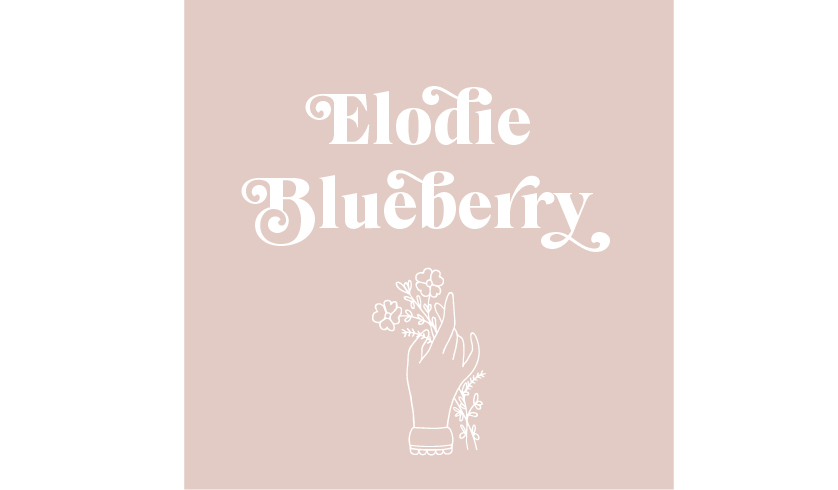 Elodie Blueberry